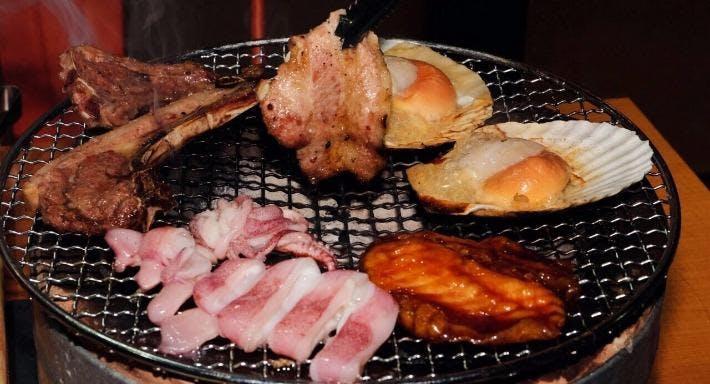 Subarashii Grill & Bar