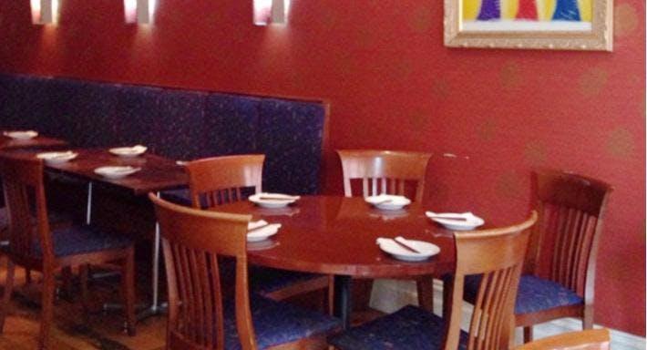Okra Restaurant Melbourne image 2