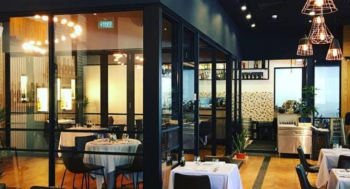 Porters Restaurant & Bar