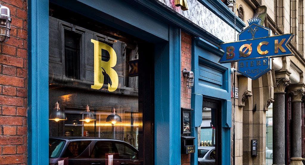 Bock Bière Café Manchester image 1