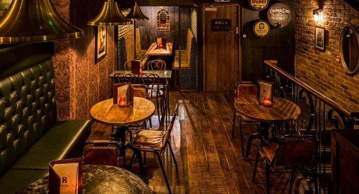 Bock Bière Café Manchester image 2