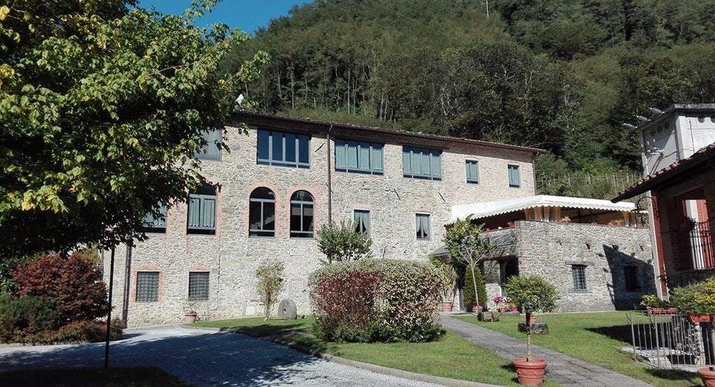 Molin Della Volpe Lucca image 1