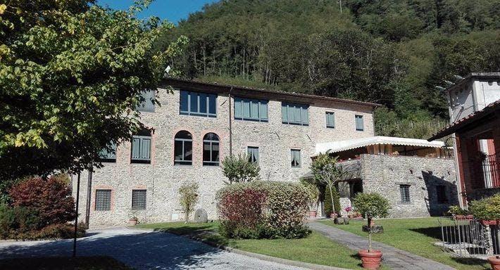 Molin Della Volpe Lucca image 3