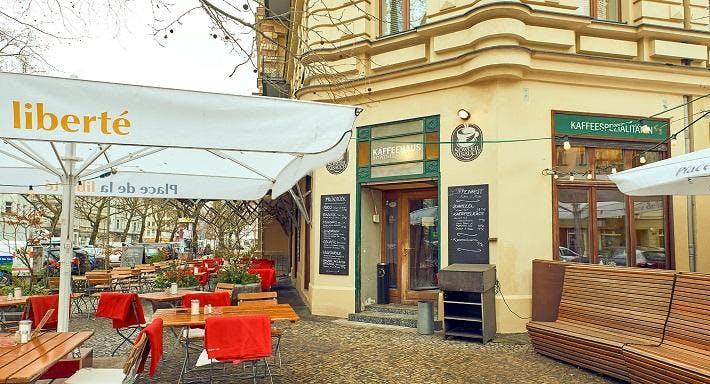 Cafe Sowohl Als Auch In Berlin Prenzlauer Berg Online Reservieren