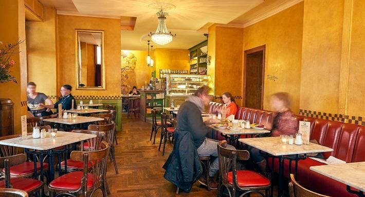 Cafe Sowohl Als Auch Berlin image 4