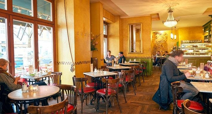 Cafe Sowohl Als Auch Berlin image 5