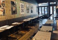 Sook Thai Kitchen And Bar