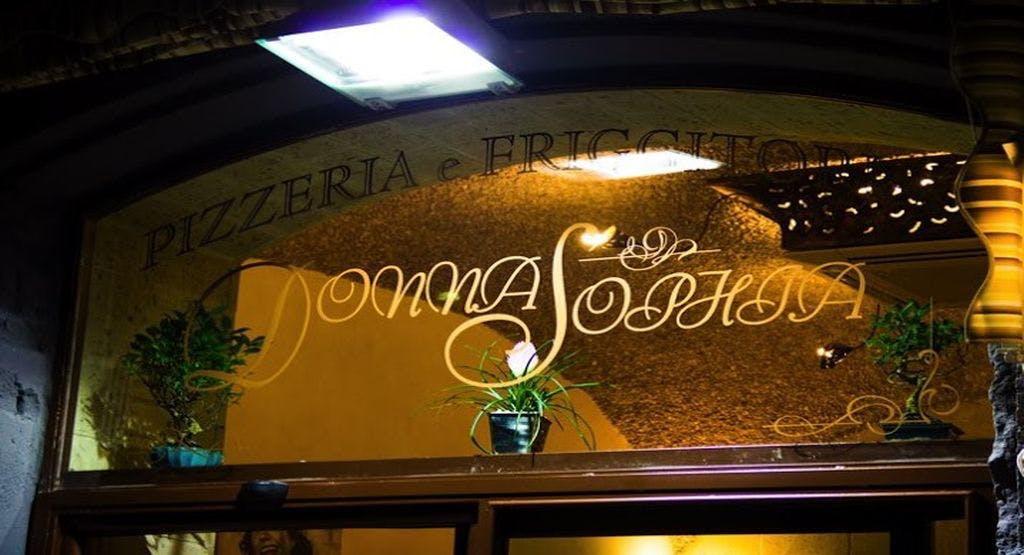 Pizzeria Donna Sophia Napoli image 1