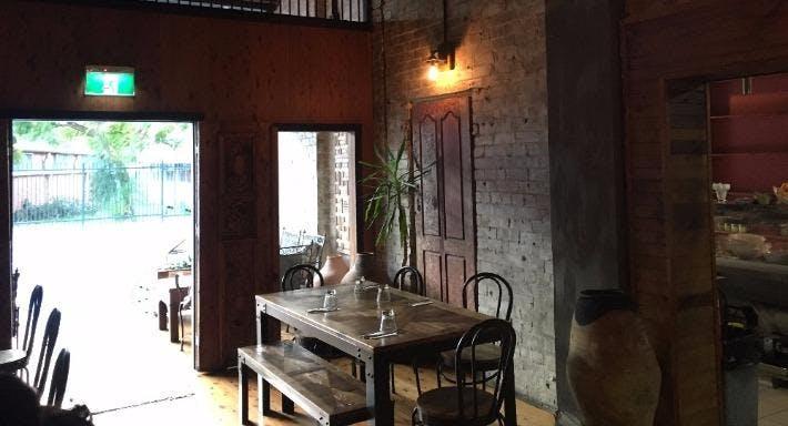 Ferah Cafe Restaurant