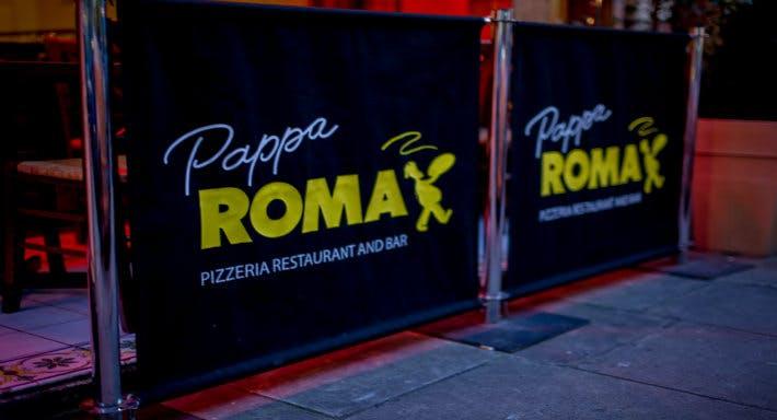 Pappa Roma London image 11