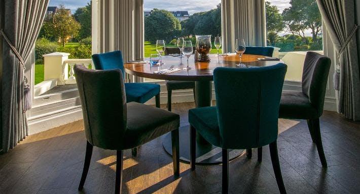 The Cliffe Restaurant Folkestone image 3