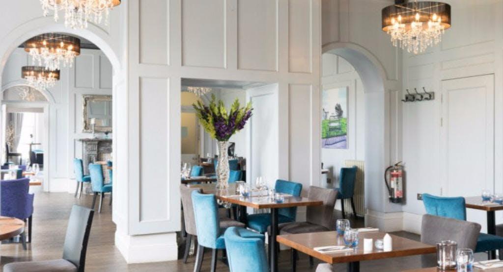 The Cliffe Restaurant Folkestone image 1