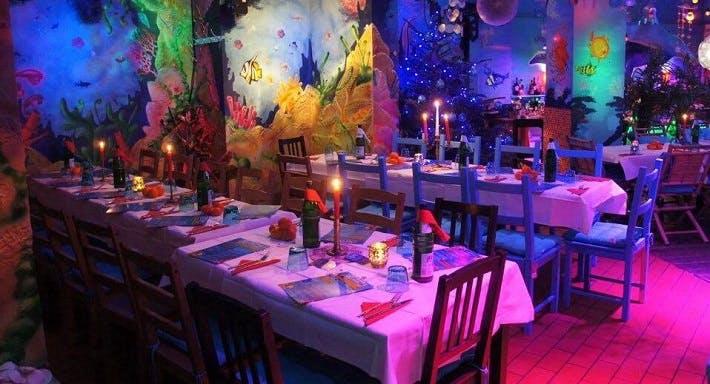 Caribbean Restaurant Roatan Hamburg image 2