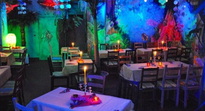 Caribbean Restaurant Roatan Hamburg image 3