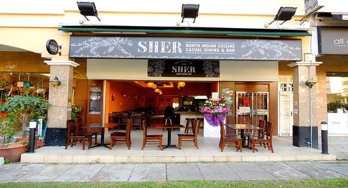 Sher Singapore image 2