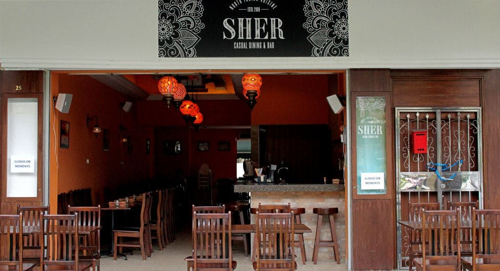 Sher Singapore image 1