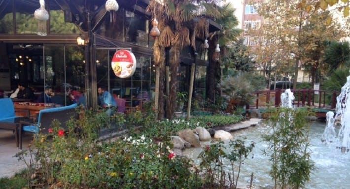 Long Garden Cafe & Restaurant
