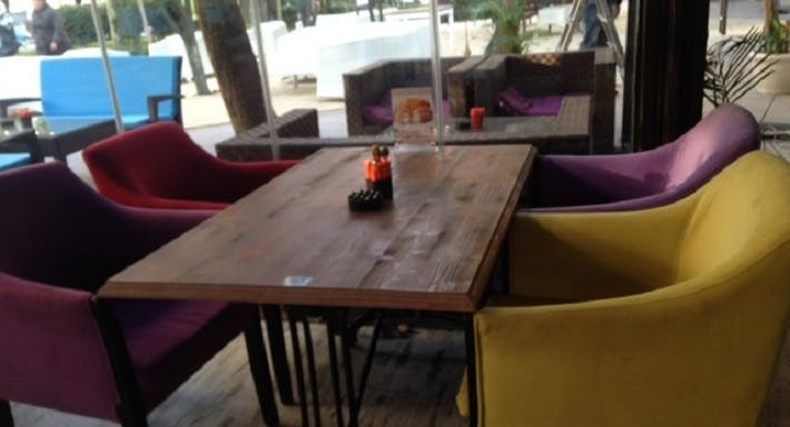 Long Garden Cafe & Restaurant Istanbul image 2
