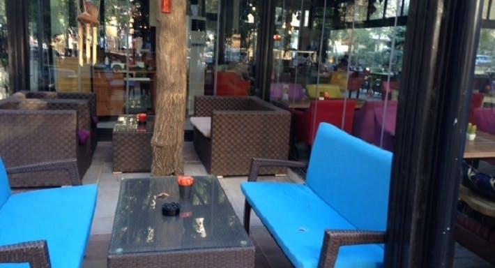Long Garden Cafe & Restaurant İstanbul image 3