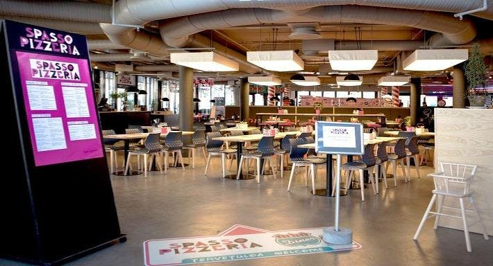 Spasso Pizzeria Helsinki image 4