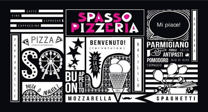 Spasso Pizzeria Helsinki image 2