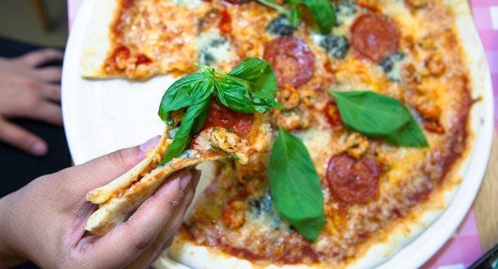 Spasso Pizzeria