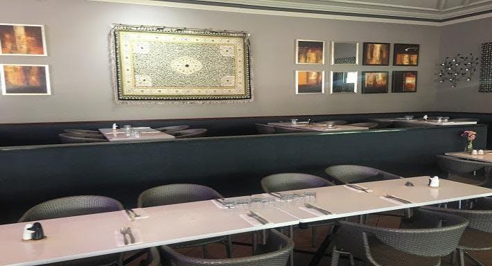 Swan Valley Oasis Restaurant