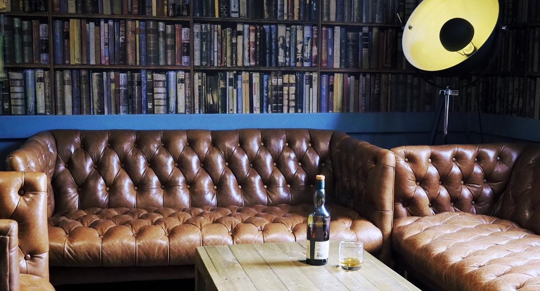 The Duck Inn Pub & Kitchen