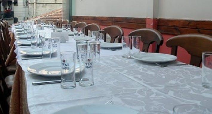 Beyoğlu Kalamar Restaurant İstanbul image 5