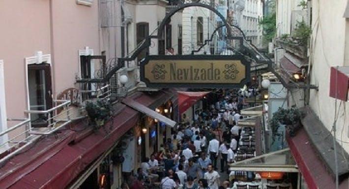 Beyoğlu Kalamar Restaurant İstanbul image 3