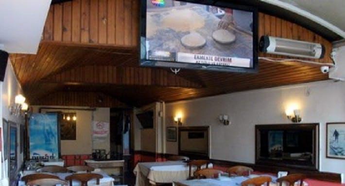 Beyoğlu Kalamar Restaurant İstanbul image 2