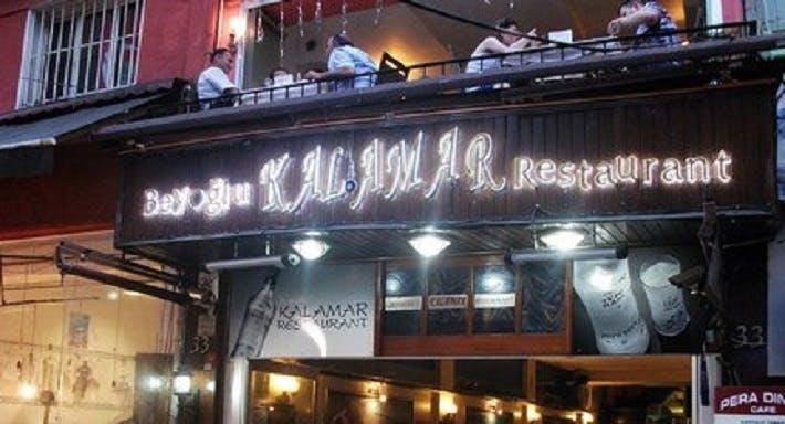 Beyoğlu Kalamar Restaurant