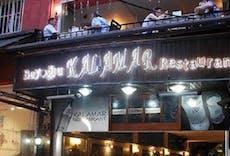 Restaurant Beyoğlu Kalamar Restaurant in Beyoğlu, Istanbul