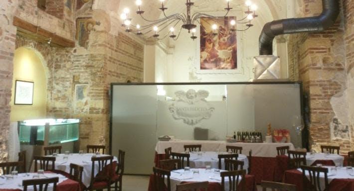 Ristorante Santa Felicita Verona image 6