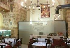 Restaurant Ristorante Santa Felicita in Città antica, Verona