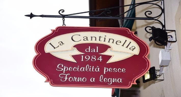Ristorante Pizzeria La Cantinella - Chivasso