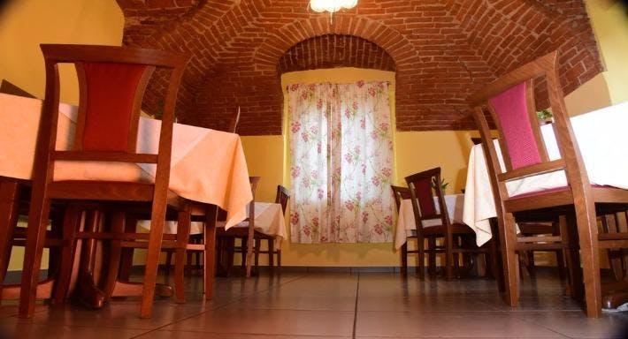 Ristorante Pizzeria La Cantinella - Chivasso Torino image 3