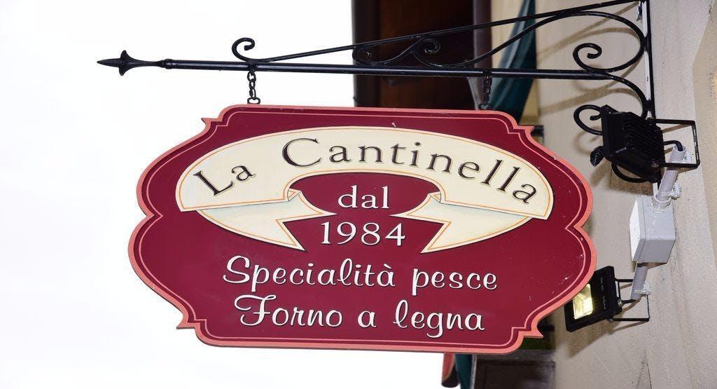 Ristorante Pizzeria La Cantinella - Chivasso Torino image 1