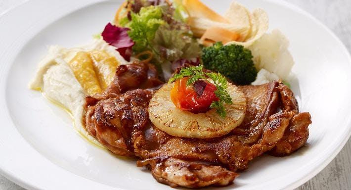 Eatzi Gourmet Bistro - SAFRA Yishun Singapore image 2