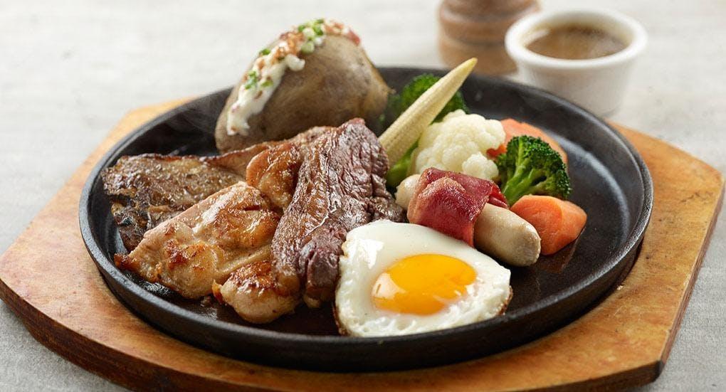Eatzi Gourmet Bistro - SAFRA Yishun