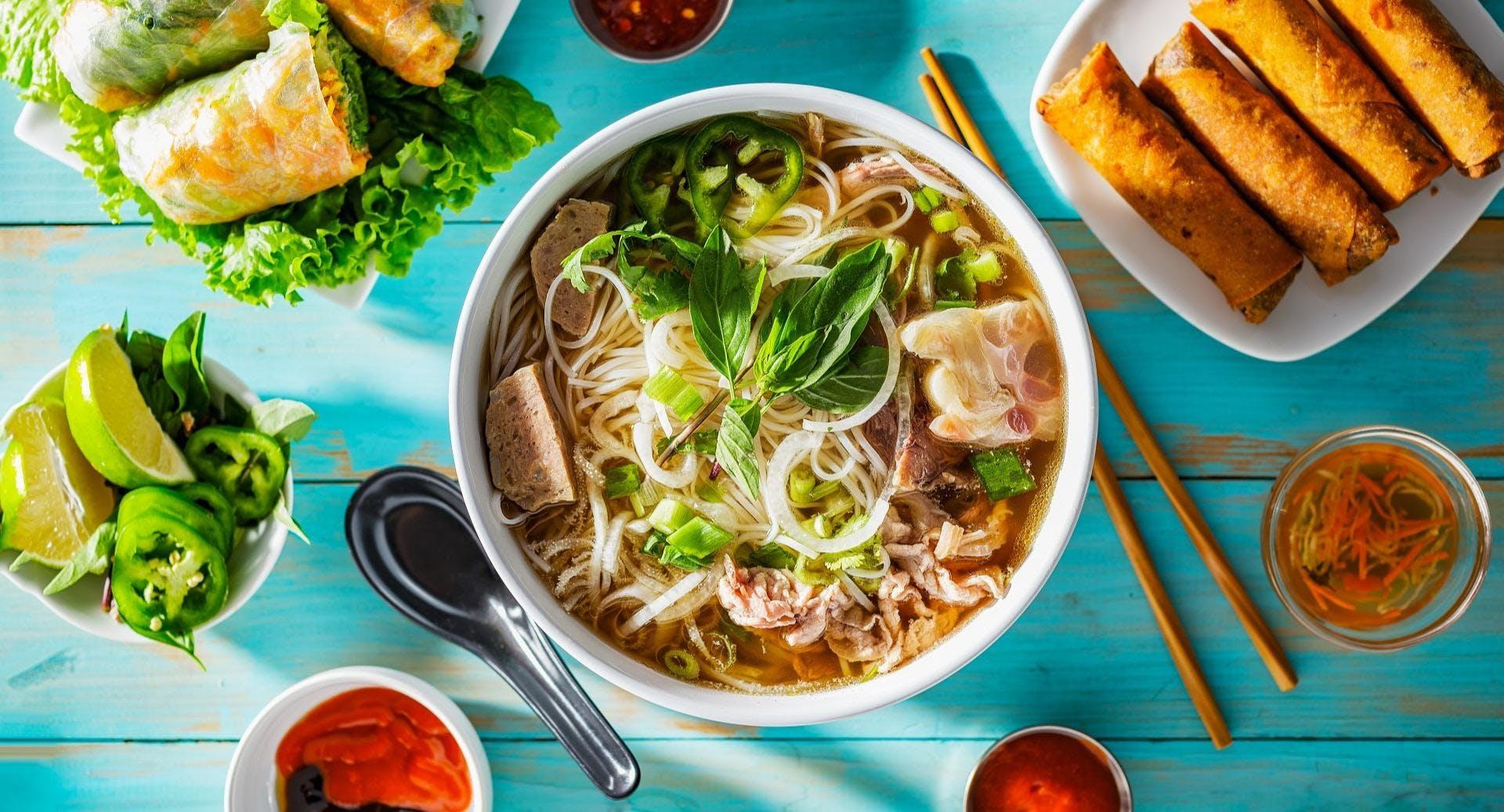 Duc Anh Restaurant