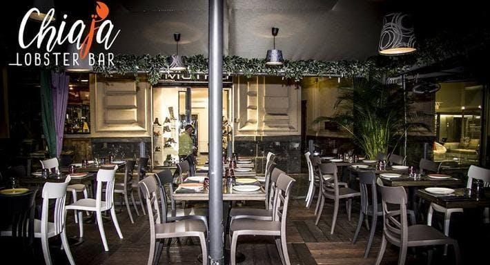 Chiaja Lobster Bar
