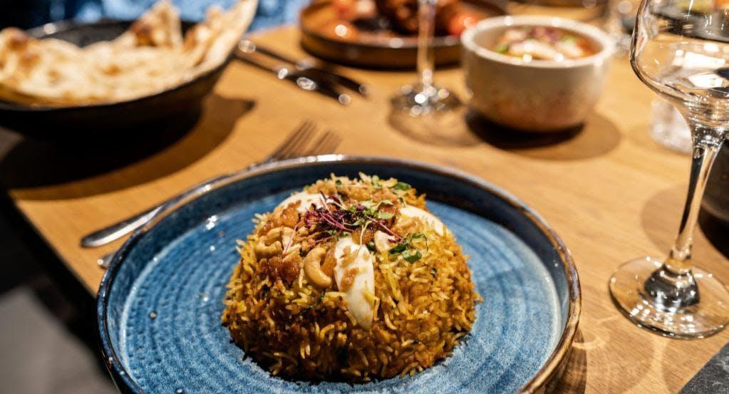 Mala Indian Kitchen and Bar