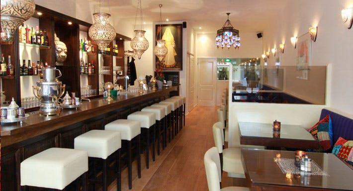 Taj Mahal Indiaas Restaurant Utrecht image 1