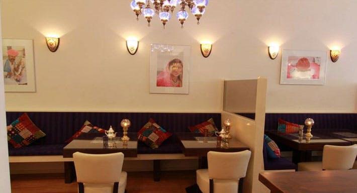 Taj Mahal Indiaas Restaurant