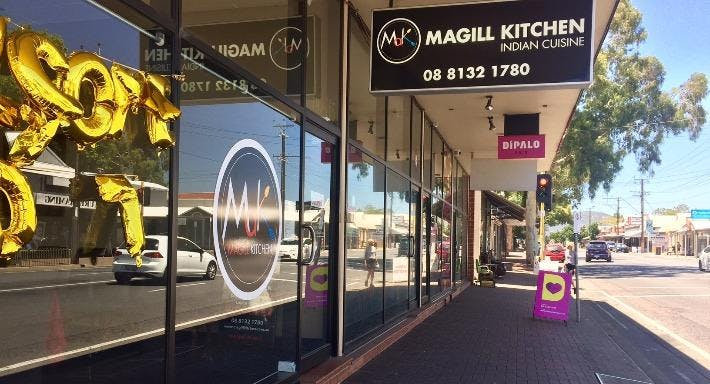 Magill Kitchen