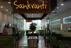 Sankranti - Changi Business Park
