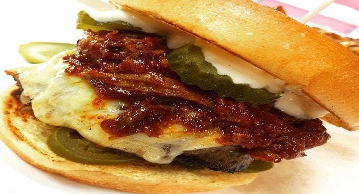 Blacks Burgers - Horley Horley image 3