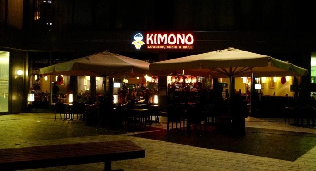 Kimono Almere image 1