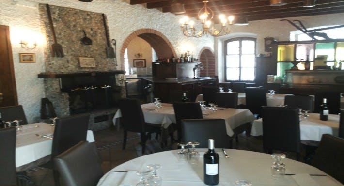 L'Osterietta - Zibido San Giacomo